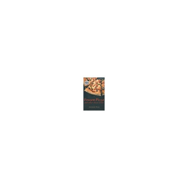 frozen pizza and other slices of An average slice of delivery chain cheese pizza has about 249 calories but the calories vary greatly by brand, toppings, and crust style use the charts below to see the calories from the most popular pizza delivery chains and frozen pizza brands.