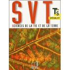 S.V.T. TERM S SPECIALITE 2002 ELEVE