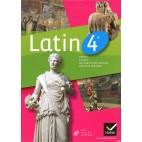 Latin 4e - LES BELLES LETTRES