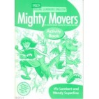 MIGHTY MOVERS - ACTIVITY BOOK
