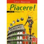 PIACERE 1RE ANNEE LV2 CAHIER EXERCICES