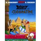 Astérix Tome 6 Astérix et Cléopâtre