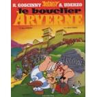 Astérix Tome 11 Le Bouclier Arverne