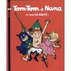 Tom-Tom et Nana Tome 12 Et que ça saute !