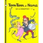 Tom-Tom et Nana Tome 15 Ca va chauffer !