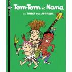 Tom-Tom et Nana Tome 14 La tribu des affreux