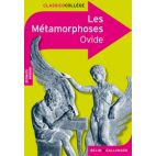 LES METAMORPHOSES