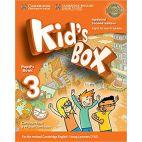 KID'S BOX LEVEL 3ºEP ST 17