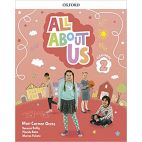 EP 2 - ALL ABOUT US 2 CB PACK
