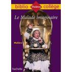 BIBLIOCOLLEGE - LE MALADE IMAGINAIRE, MOLIERE