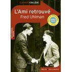 L'AMI RETROUVE - REFONTE