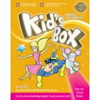 KID'S BOX STARTER ST WITH CD-ROM 17