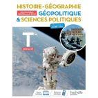 HISTOIRE-GEOGRAPHIE, GEOPOLITIQUE, SCIENCES POLITIQUES TERMINALE SPECIALITE- LIVRE ELEVE - ED. 2020