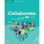 COLLABORATE 4ºESO WB +EXTRA & COLLAB.TOOLS 20