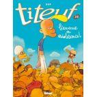 TITEUF - TOME 14 - BIENVENUE EN ADOLESCENCE !