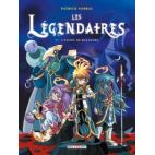 LES LEGENDAIRES T17 - L'EXODE DE KALANDRE