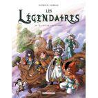 LES LEGENDAIRES T18 - LA FIN DE L'HISTOIRE