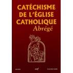 CATECHISME DE L'EGLISE CATHOLIQUE. ABREGE