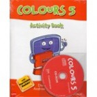 COLOURS 5 ACTIVITY BOOK