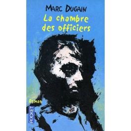 La chambre des officiers - Analyse la chambre des officiers marc dugain ...