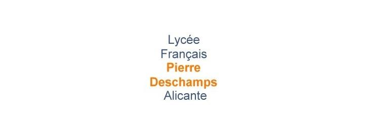 Liceo Francés Pierre Deschamps de Alicante