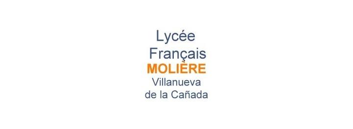 CE1 - MOLIERE VILLANUEVA DE LA CAÑADA