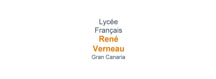 2º Bachibac - René Verneau - Gran Canaria