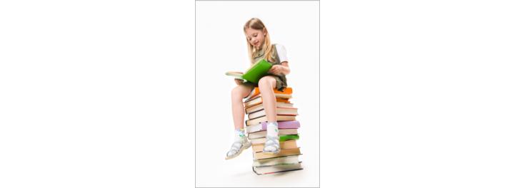 Lectures de 6 à 12 ans
