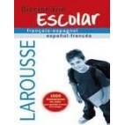 Diccionaro escolar Larousse