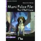 Miami Police File+cd A2 (Reading And Training)