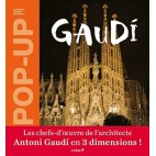 Gaudi - Pop-up
