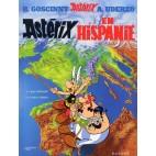 Astérix Tome 14 Astérix en Hispanie