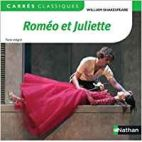 ROMEO ET JULIETTE - WILLIAM SHAKESPEARE