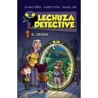 LECHUZA DETECTIVE 1 EL ORIGEN
