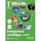 ENSEIGNEMENT SCIENTIFIQUE TERMINALE, EDITION 2020 (version papier)