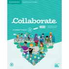 COLLABORATE 4ºESO ST WITH DOWNLOAD AUDIO 19