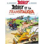 ASTERIX TOME 37 - ASTERIX ET LA TRANSITALIQUE