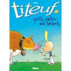 TITEUF - TOME 16 - PETITE POESIE DES SAISONS