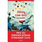 ADIOS COW-BOY