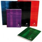 Cahier 24x32cm 96 pages Seyes 24x32