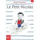 Le Petit Nicolas FOLIO 940