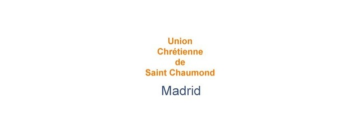 Union Chrétienne de Saint-Chaumond de Madrid