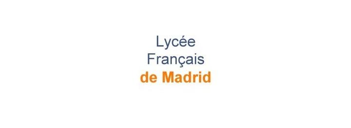 Lycée Français de Madrid