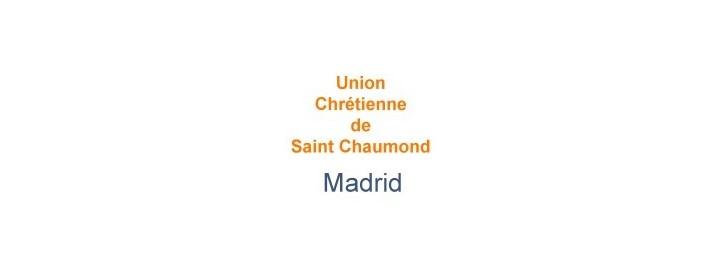 CM1 - ST CHAUMOND