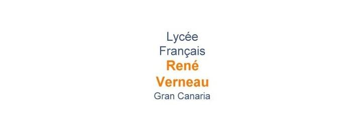 CE1 - René Verneau - Gran Canaria
