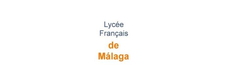 3ème - Lycée français de Málaga