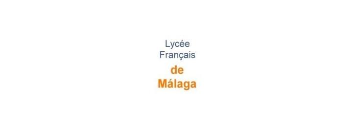 1ère - Lycée français de Malaga