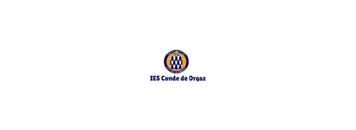 IES CONDE DE ORGAZ