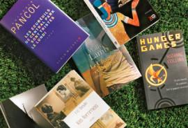 livres lecture